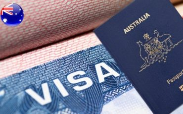 Australian Visitor Visa or Tourist Visa process