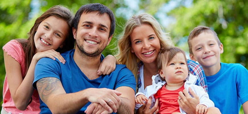 Child Visa to Australia