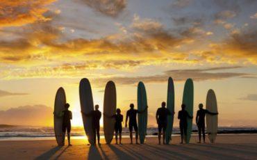 Australia Migration, the Sunshine state