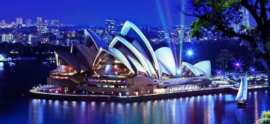 Migration to Australia